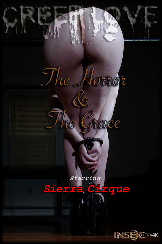 Sierra Cirque in Creep Love