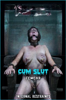Femcar pleads to be released!