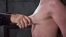Endza Tape Gag Cloth Gag Bondage