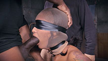 Sexuallybroken Skin Diamond AVN winner BBC deepthroat