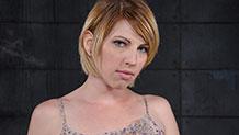 Kay Kardia sexy blonde