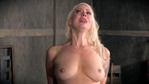 Lorelei Lee has tit squeezed by Trump supporter fucking her