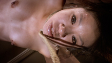 Sexuallybroken Asia Zo Sex and submission Asian doll