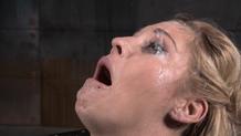 Drooling destroyed Kleio Valentien Sexuallybroken deepthroat