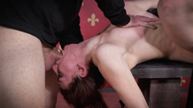 Mandy Muse sexually broken
