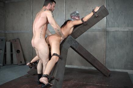Bondage Rough Toy Sex Hd