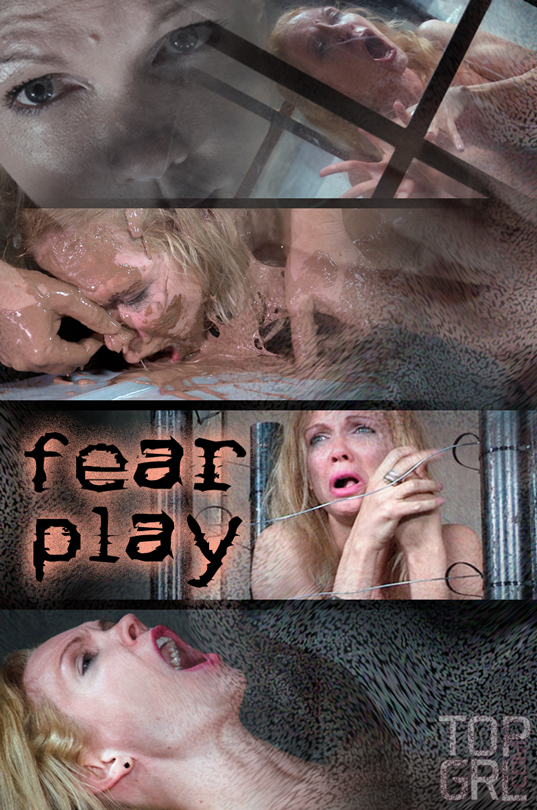 Rain DeGrey must face three of her fears and many orgasms