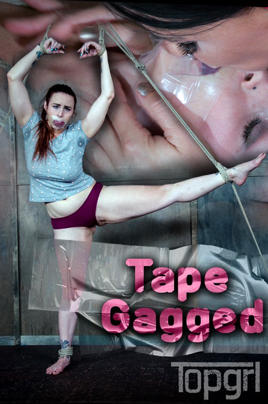 Topgrl.com presents Bella Rossi in lesbian rope bondage
